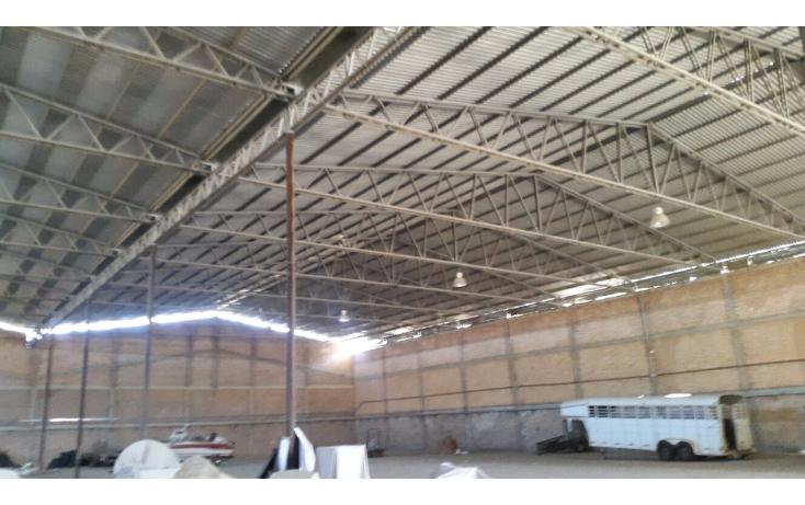 Foto de nave industrial en venta en  , arandas centro, arandas, jalisco, 1555954 No. 16