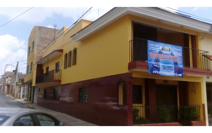Foto de casa en venta en  , arandas centro, arandas, jalisco, 1769110 No. 01