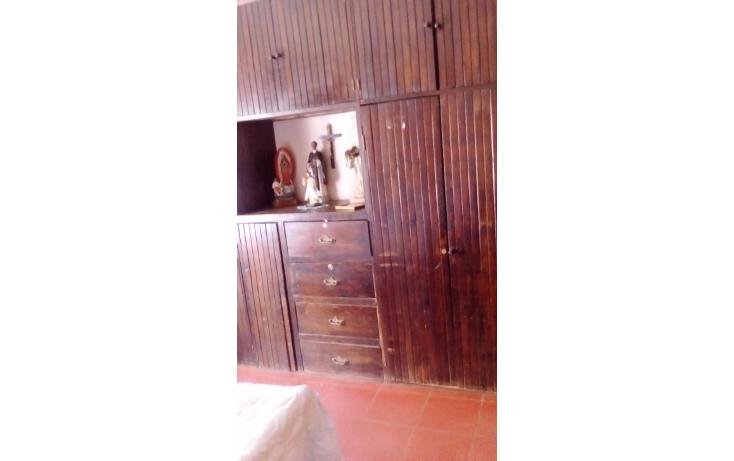 Foto de casa en venta en  , arandas centro, arandas, jalisco, 1769110 No. 09