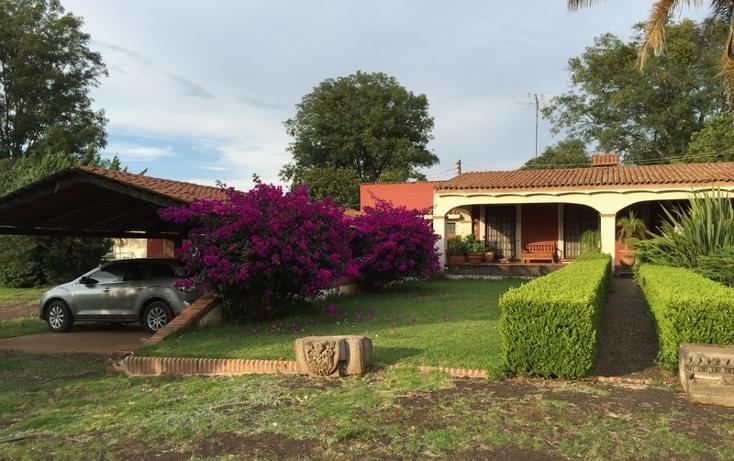 Foto de rancho en venta en  , arandas centro, arandas, jalisco, 947291 No. 05
