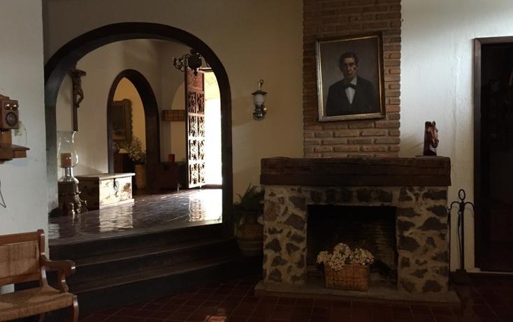 Foto de rancho en venta en  , arandas centro, arandas, jalisco, 947291 No. 12