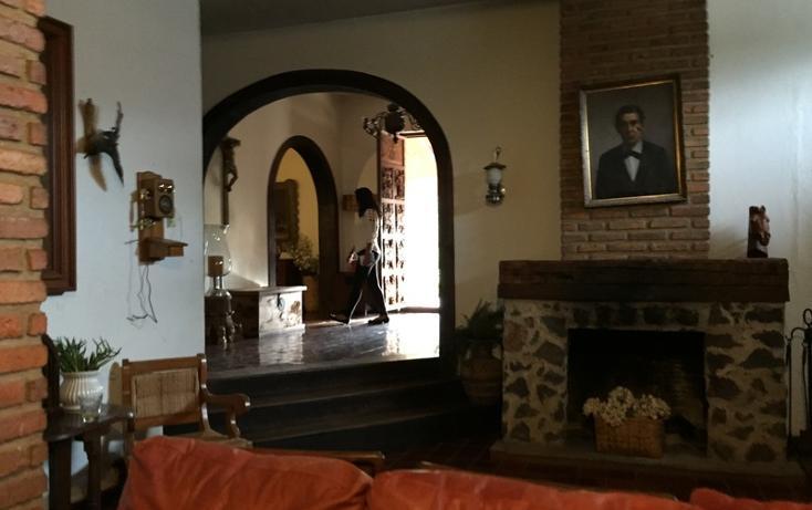 Foto de rancho en venta en  , arandas centro, arandas, jalisco, 947291 No. 14