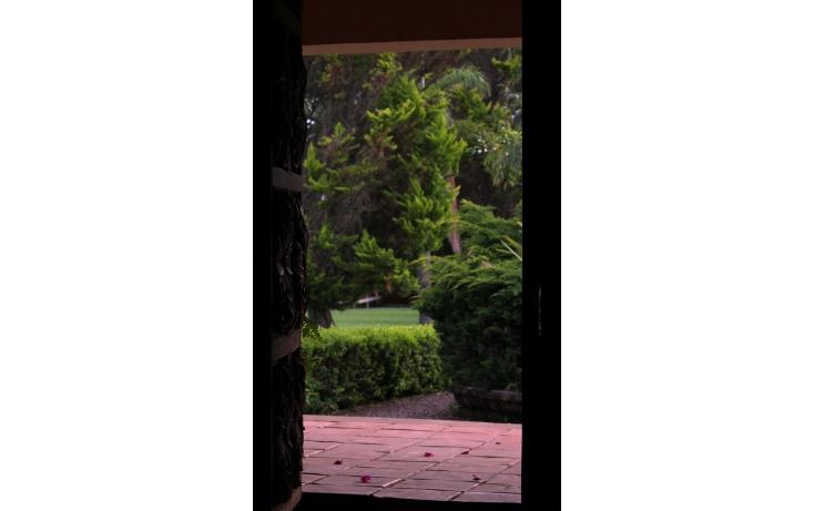 Foto de rancho en venta en  , arandas centro, arandas, jalisco, 947291 No. 18