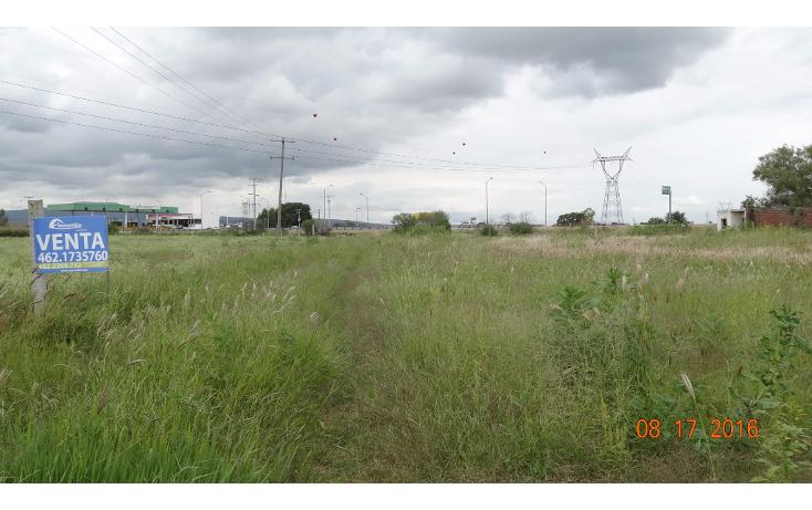 Foto de terreno habitacional en venta en  , arandas, irapuato, guanajuato, 1111175 No. 01