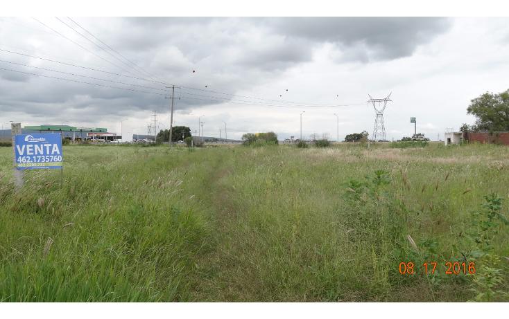 Foto de terreno habitacional en venta en  , arandas, irapuato, guanajuato, 1111175 No. 02