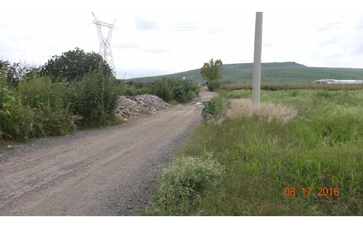 Foto de terreno habitacional en venta en  , arandas, irapuato, guanajuato, 1111175 No. 04
