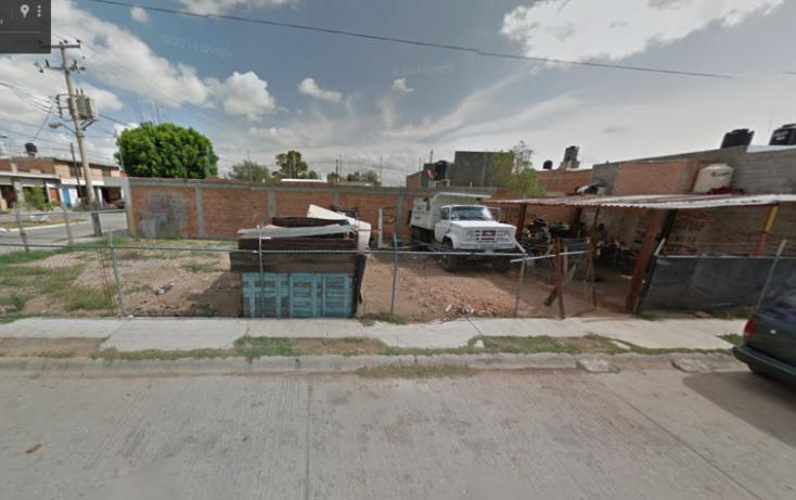 Foto de terreno habitacional en venta en arandas, la forestal, san luis potosí, san luis potosí, 1467209 no 02
