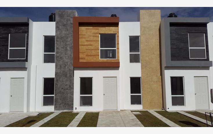 Foto de casa en venta en  , aranjuez, durango, durango, 2024754 No. 01