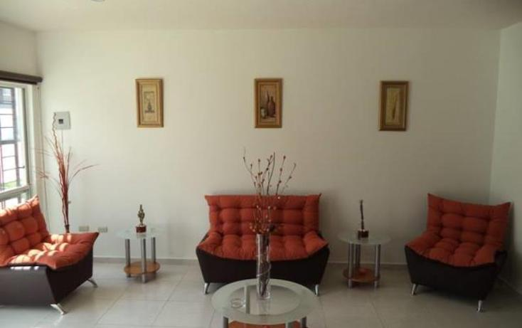 Foto de casa en venta en  , aranjuez, durango, durango, 2024754 No. 04