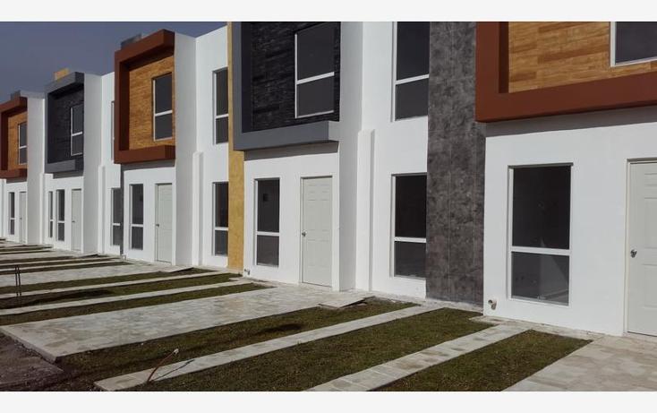 Foto de casa en venta en  , aranjuez, durango, durango, 2024754 No. 11