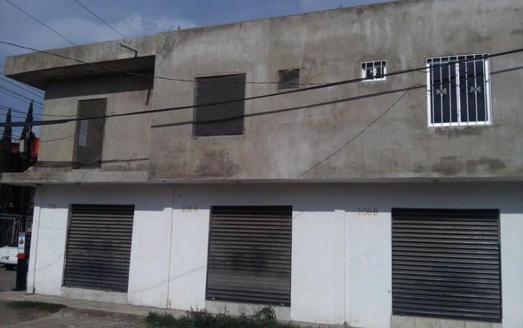 Foto de edificio en venta en araucaria 208, valle de la cruz  1ra sección, tepic, nayarit, 1023375 no 02