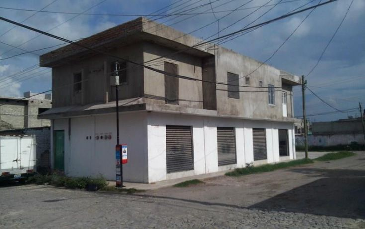 Foto de edificio en venta en araucaria 208, valle de la cruz  1ra sección, tepic, nayarit, 1023375 no 12