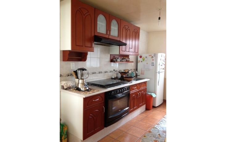 Foto de casa en venta en araucarias , ampliación san marcos norte, xochimilco, distrito federal, 449044 No. 03
