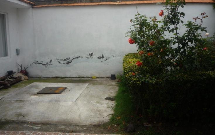 Foto de casa en venta en araucarias , ampliación san marcos norte, xochimilco, distrito federal, 449044 No. 04