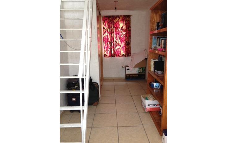 Foto de casa en venta en araucarias , ampliación san marcos norte, xochimilco, distrito federal, 449044 No. 05