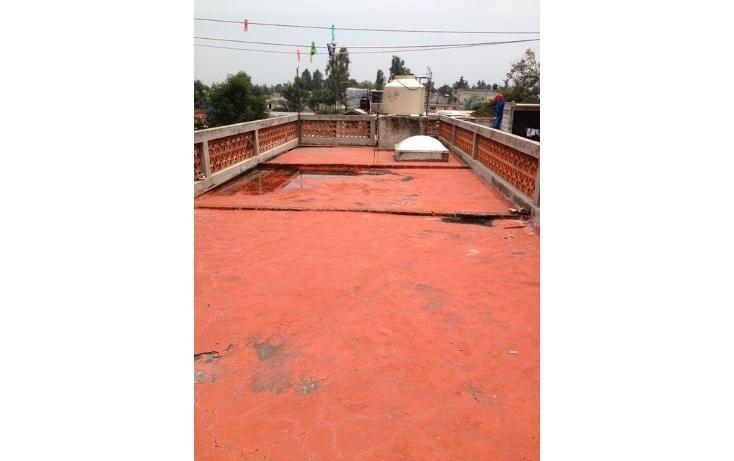 Foto de casa en venta en araucarias , ampliación san marcos norte, xochimilco, distrito federal, 449044 No. 06