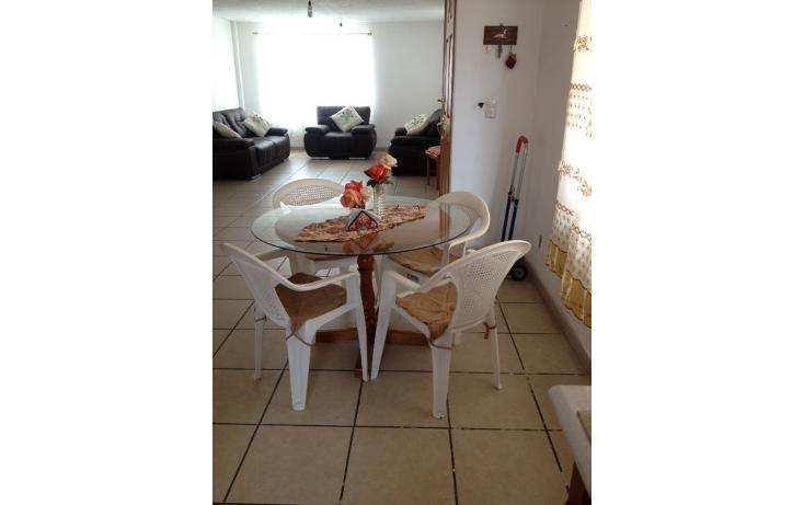 Foto de casa en venta en araucarias , ampliación san marcos norte, xochimilco, distrito federal, 449044 No. 07