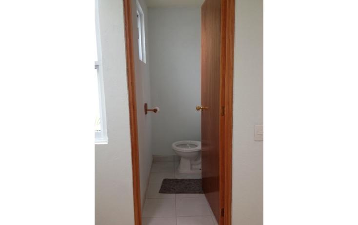 Foto de casa en venta en araucarias , ampliación san marcos norte, xochimilco, distrito federal, 449044 No. 10