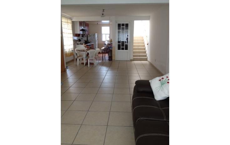 Foto de casa en venta en araucarias , ampliación san marcos norte, xochimilco, distrito federal, 449044 No. 13