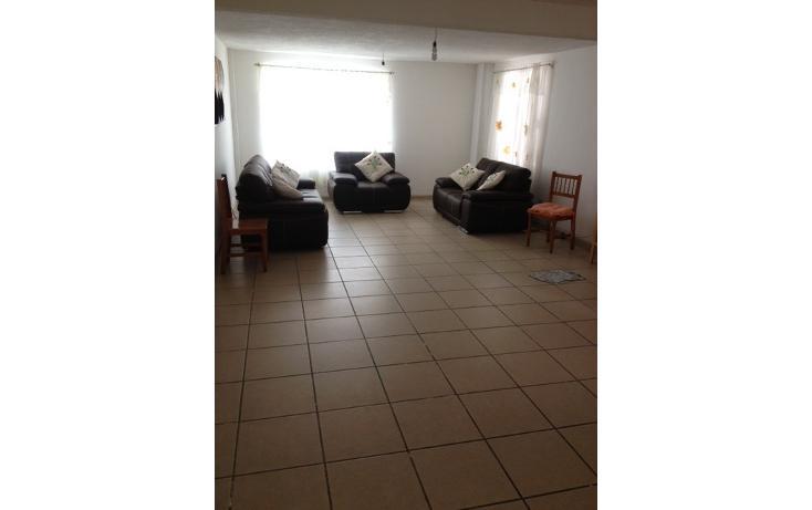 Foto de casa en venta en araucarias , ampliación san marcos norte, xochimilco, distrito federal, 449044 No. 14