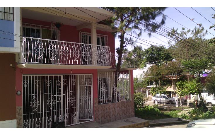 Foto de casa en venta en  , araucarias, coatepec, veracruz de ignacio de la llave, 1436087 No. 01