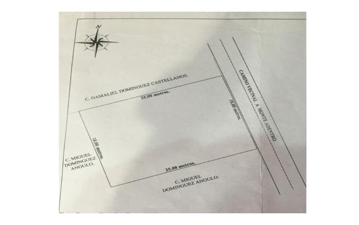 Foto de terreno habitacional en venta en  , arauz quint?n, para?so, tabasco, 1096239 No. 04