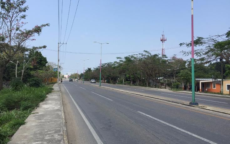 Foto de terreno comercial en renta en  , arauz quintín, paraíso, tabasco, 1253421 No. 01
