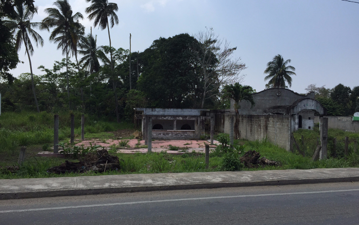 Foto de terreno comercial en renta en  , arauz quintín, paraíso, tabasco, 1253421 No. 02