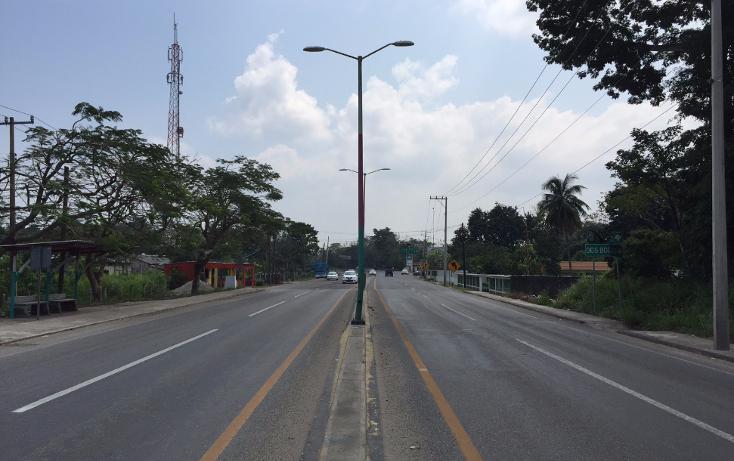 Foto de terreno comercial en renta en  , arauz quintín, paraíso, tabasco, 1253421 No. 03