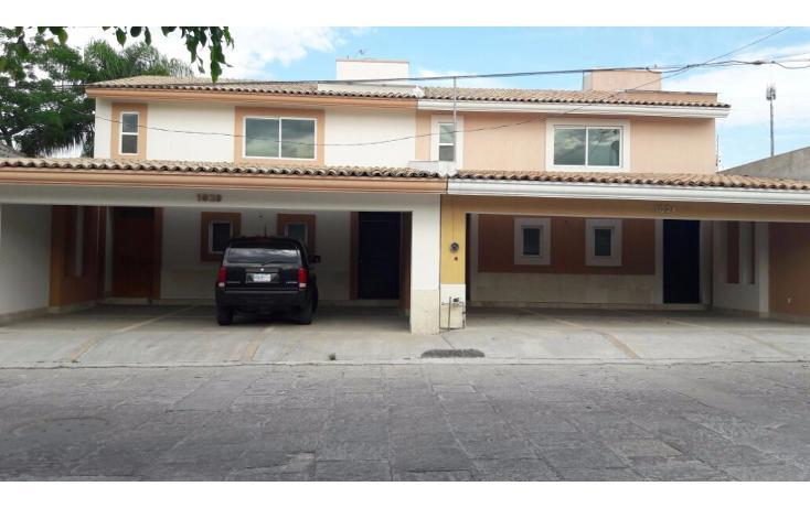 Foto de casa en venta en  , arbide, león, guanajuato, 1052425 No. 02