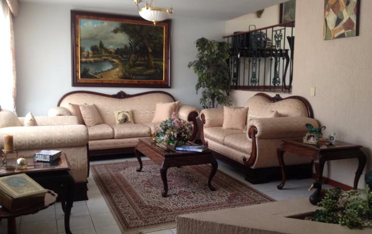 Foto de casa en venta en  , arbide, león, guanajuato, 1439849 No. 02