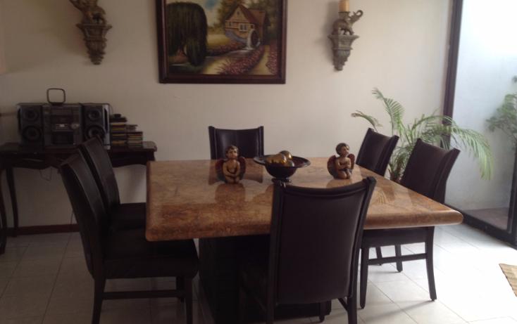 Foto de casa en venta en  , arbide, león, guanajuato, 1439849 No. 03