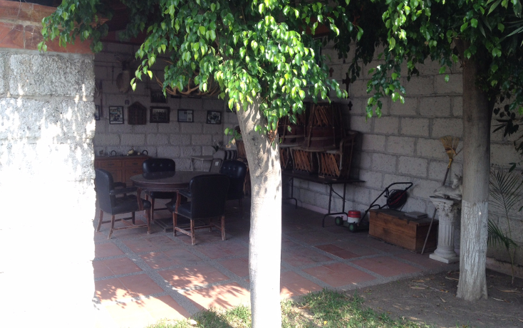 Foto de casa en venta en  , arbide, león, guanajuato, 1439849 No. 17