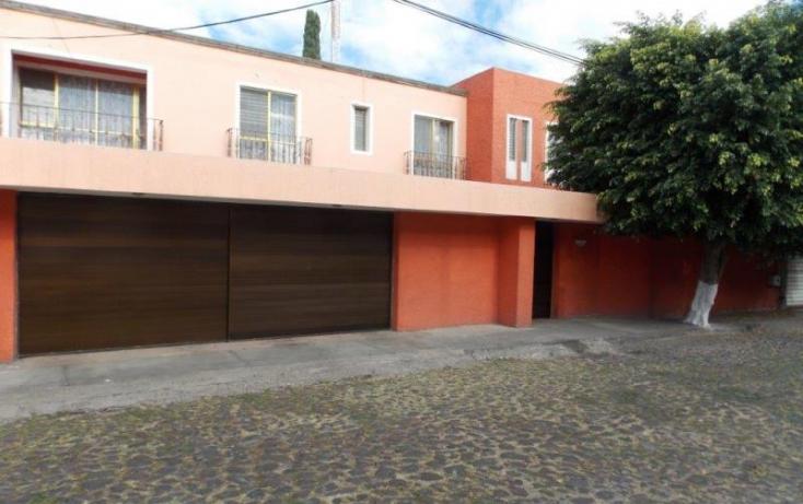 Foto de casa en venta en arbol 80, álamos 1a sección, querétaro, querétaro, 908527 no 02