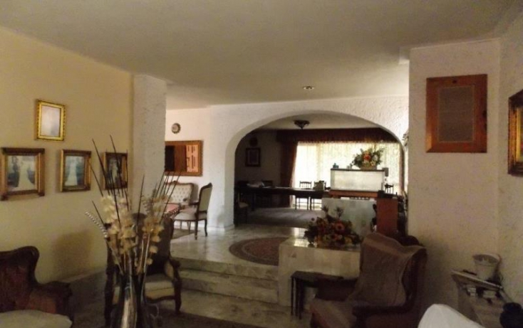 Foto de casa en venta en arbol 80, álamos 1a sección, querétaro, querétaro, 908527 no 03