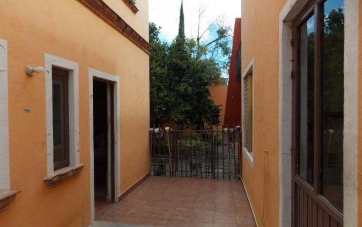 Foto de casa en venta en arbol 80, álamos 1a sección, querétaro, querétaro, 908527 no 09
