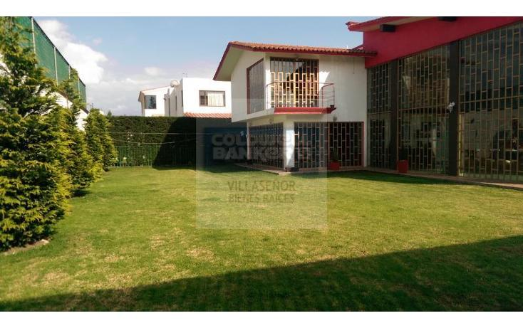 Foto de casa en condominio en venta en arbol de la vida 505 , bellavista, metepec, méxico, 1414387 No. 02