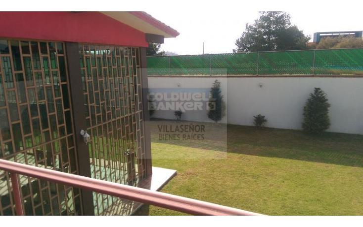 Foto de casa en condominio en venta en arbol de la vida 505 , bellavista, metepec, méxico, 1414387 No. 04