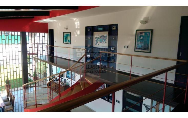 Foto de casa en condominio en venta en arbol de la vida 505 , bellavista, metepec, méxico, 1414387 No. 08