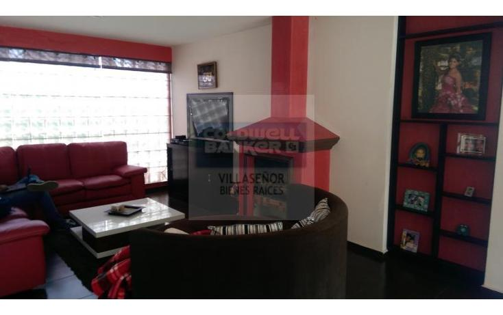 Foto de casa en condominio en venta en arbol de la vida 505 , bellavista, metepec, méxico, 1414387 No. 09
