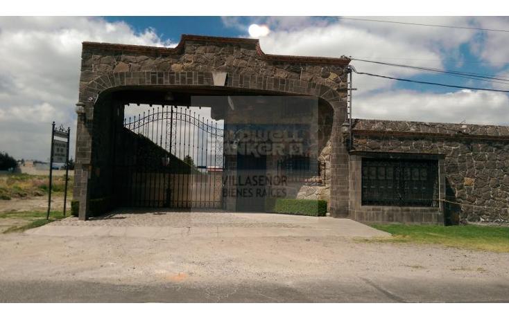 Foto de casa en condominio en venta en arbol de la vida 505 , bellavista, metepec, méxico, 1414387 No. 10