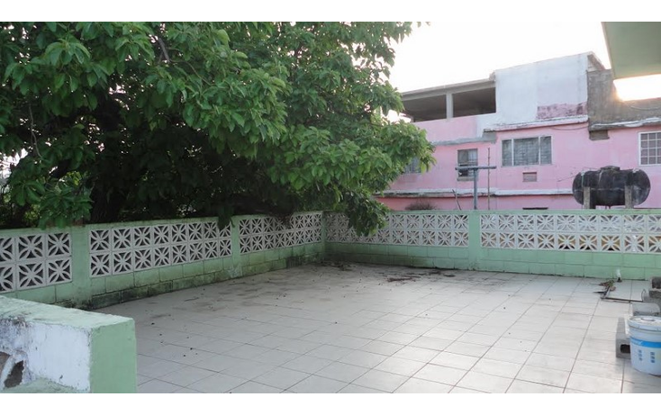 Foto de casa en venta en  , ?rbol grande, ciudad madero, tamaulipas, 1114591 No. 11