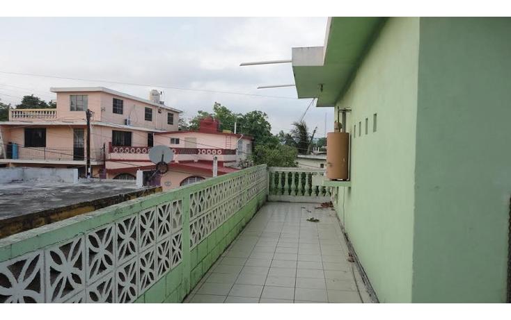 Foto de casa en venta en  , ?rbol grande, ciudad madero, tamaulipas, 1114591 No. 12