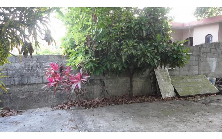Foto de casa en venta en  , ?rbol grande, ciudad madero, tamaulipas, 1114591 No. 15