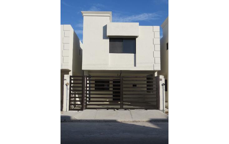 Foto de casa en venta en  , árbol grande, ciudad madero, tamaulipas, 1172511 No. 06