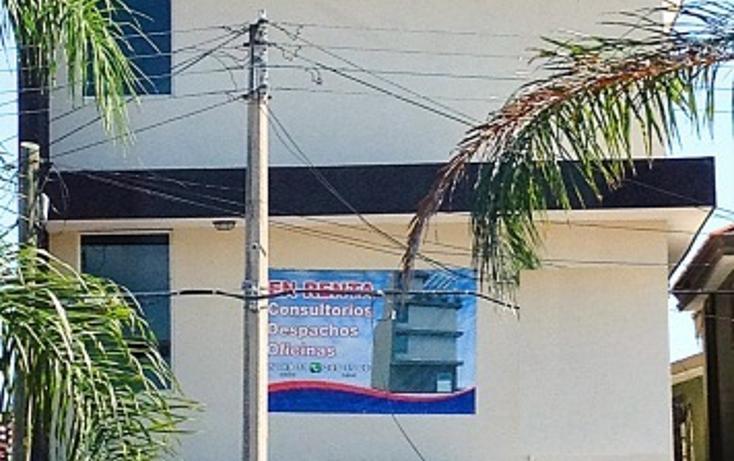 Foto de oficina en renta en  , árbol grande, ciudad madero, tamaulipas, 1294313 No. 01