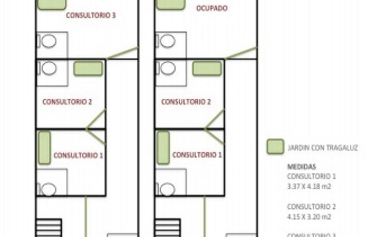 Foto de oficina en renta en  , árbol grande, ciudad madero, tamaulipas, 1294313 No. 02