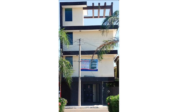 Foto de oficina en renta en  , árbol grande, ciudad madero, tamaulipas, 1295941 No. 01