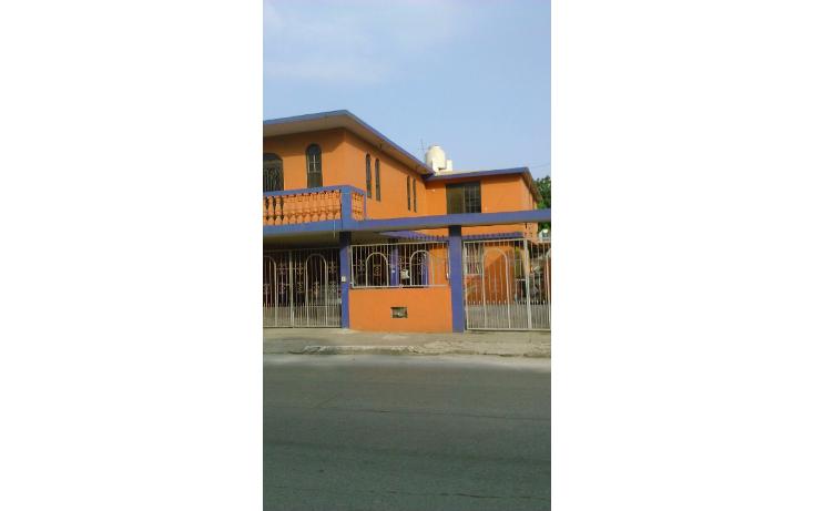 Foto de casa en venta en  , árbol grande, ciudad madero, tamaulipas, 1475983 No. 03