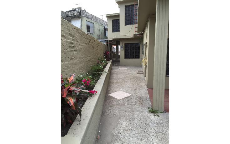 Foto de casa en renta en  , árbol grande, ciudad madero, tamaulipas, 1490601 No. 08